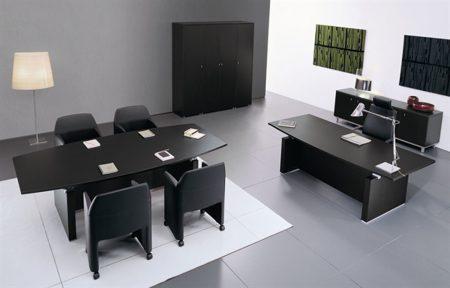 مكتب فخم بالصور (1)