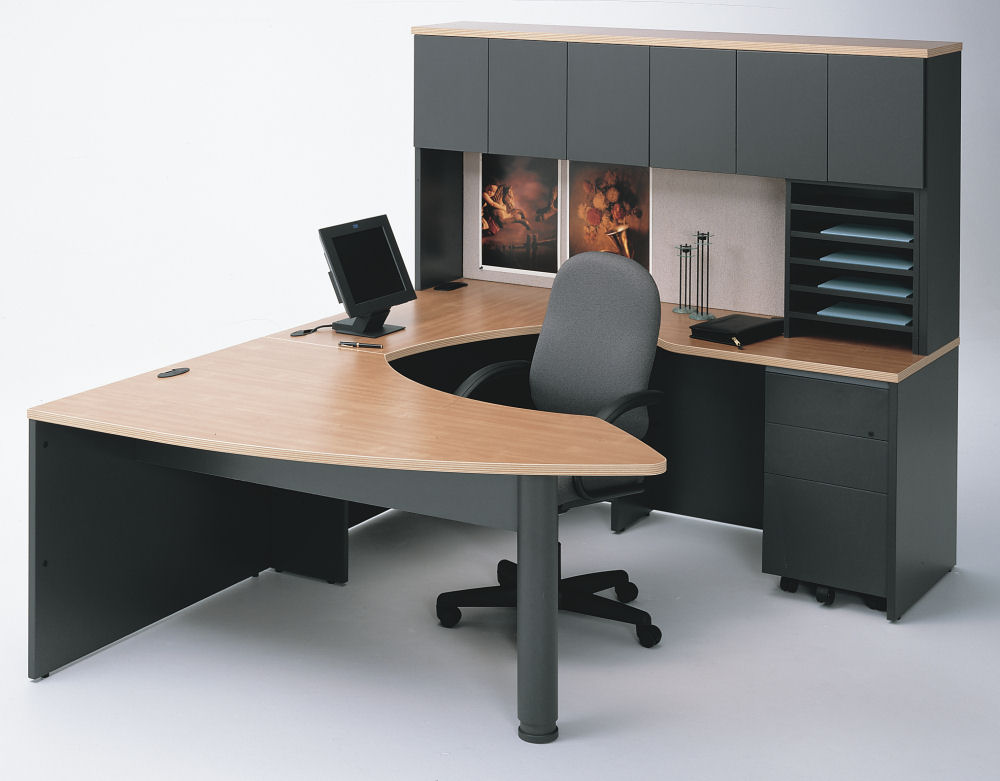 Desk With Chair Room And Board Desk Chair