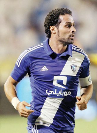 ياسر القحطاني بالصور (2)