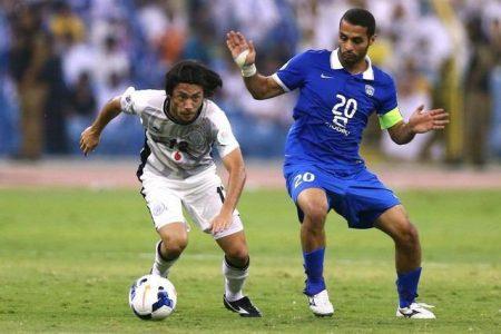 ياسر القحطاني بالصور (3)