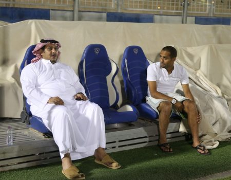 ياسر القحطاني (2)