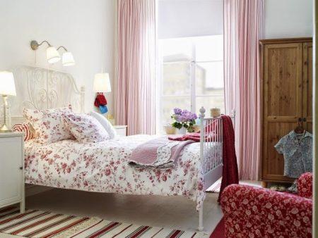 اجمل افكار لتصميمات غرف نوم العرسان (3)