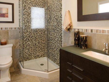 احدث صور تصميمات حمامات موزاييك (2)