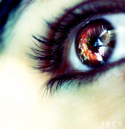 احلي صور عيون عسلي جديدة (2)