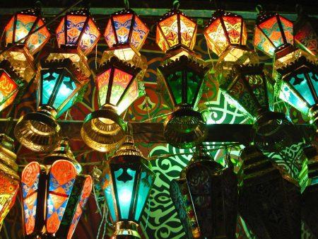 احلي فوانيس رمضان (2)