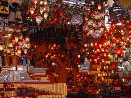 اشكال زينة شهر رمضان الكريم 2017 (3)