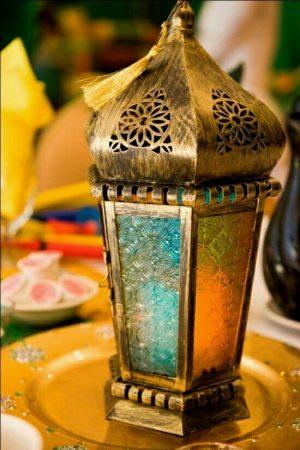 اشكال فانوس رمضان (3)