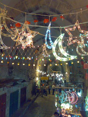 اشكال والوان زينة رمضان (3)