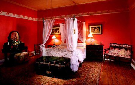 افكار تزيين غرف نوم العرسان (2)