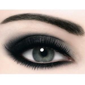 العيون السود بالصور (1)