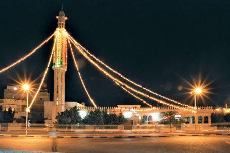 تزيين شهر رمضان (2)