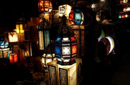 تزيين لشهر رمضان (2)