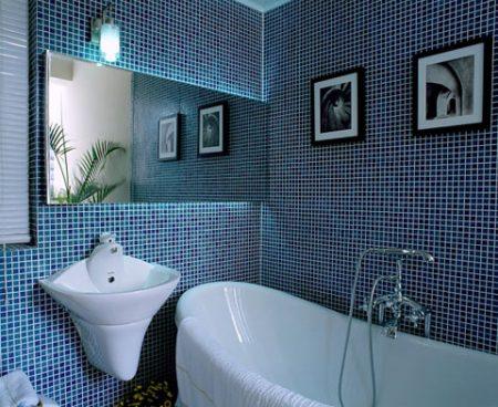 حمامات موزاييك جديدة شيك فخمة (2)
