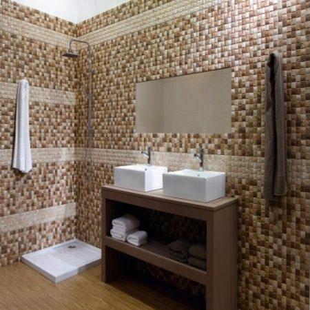 حمامات موزاييك جميلة جدا (3)