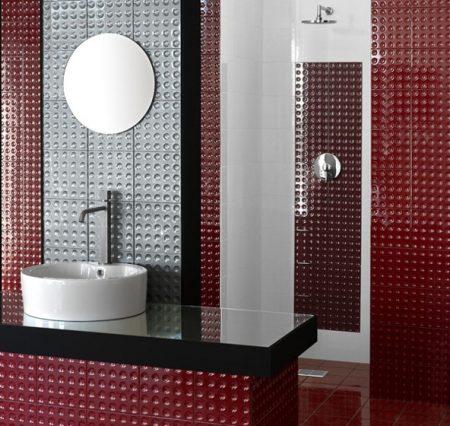 حمامات موزاييك شيك (2)