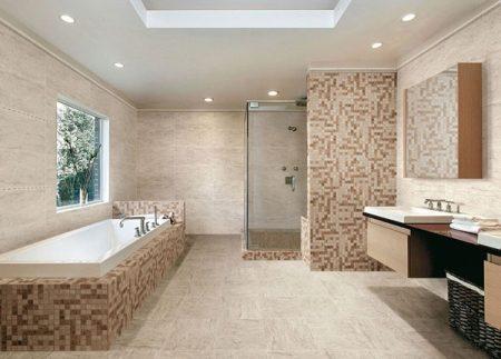 حمامات موزاييك شيك (3)