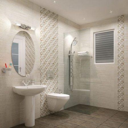 حمامات موزاييك مودرن (2)