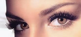 خلفيات عيون عسلي (2)