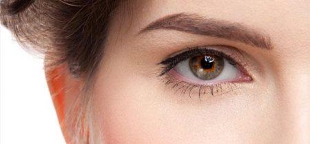 خلفيات عيون عسلي (3)