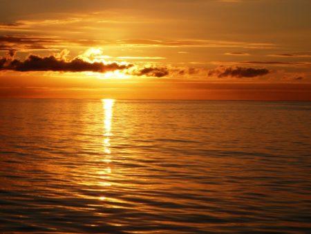 خلفيات غروب 2017 مناظر طبيعية خلابة لغروب الشمس (3)