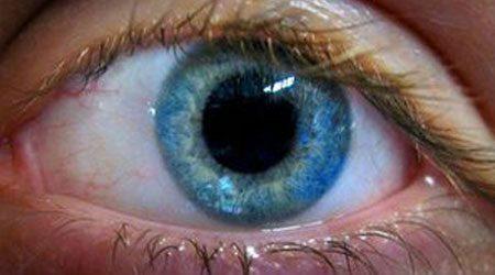 رمزيات عين زرقاء (2)