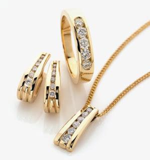 سلسلة ذهبية بنات (2)