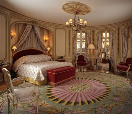 صور تزيين لغرف النوم (2)