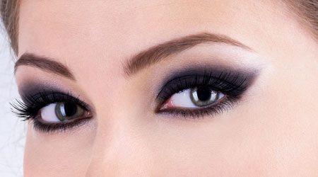 صور رمزيات عيون سوداء (1)
