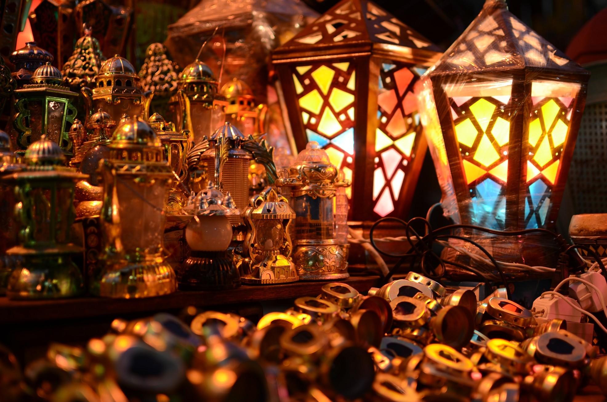 صور زينة رمضان 2017 اجمل اشكال زينة شهر رمضان (5)