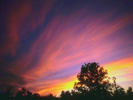 صور عن غروب الشمس جميلة 2017 (1)