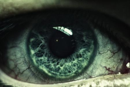 صور عيون خضراء (1)