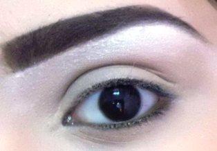 صور عيون سمراء جميلة (1)