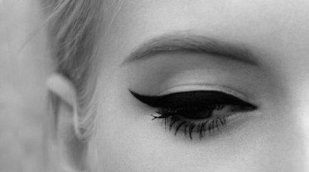 صور عيون سوداء رمزيات وخلفيات عيون سمراء (1)