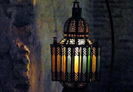 صور فوانيس رمضان 2017 اشكال فانوس رمضان (1)