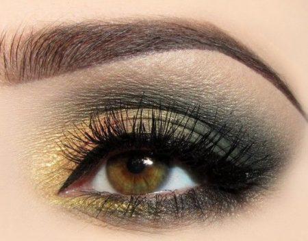 عيون عسلية جميلة روعة (1)