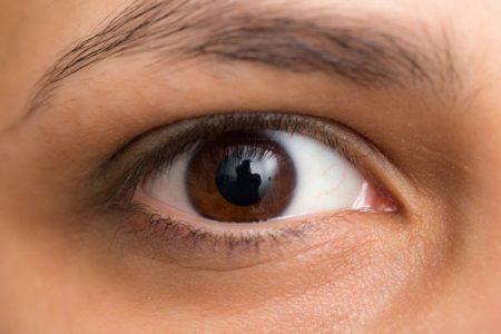 عيون عسلية جميلة (2)