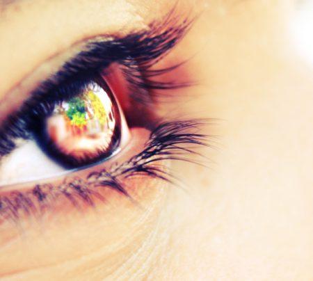 عيون عسلية (2)