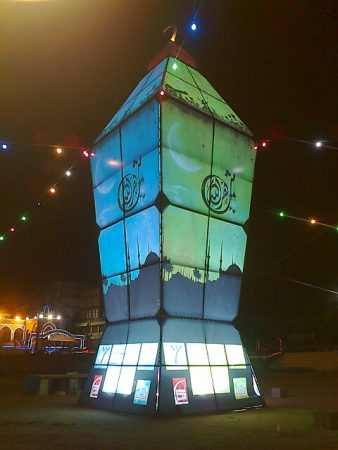 Ramadan Decorations (2)