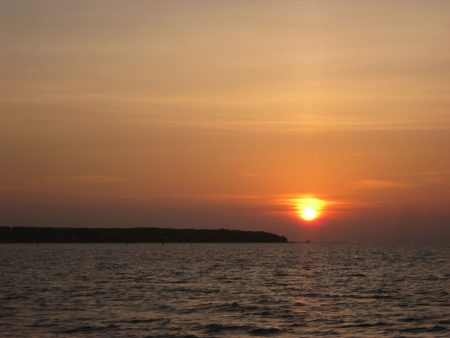 egypt sunset (2)