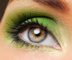 green eyes 1 1