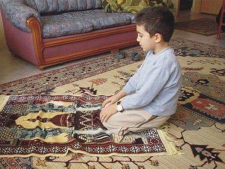اجمل صور رمزيات عن الصلاه (1)