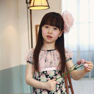 احلي صور اطفال كوريين (3)
