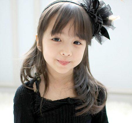 احلي صور اطفال من كوريا (1)