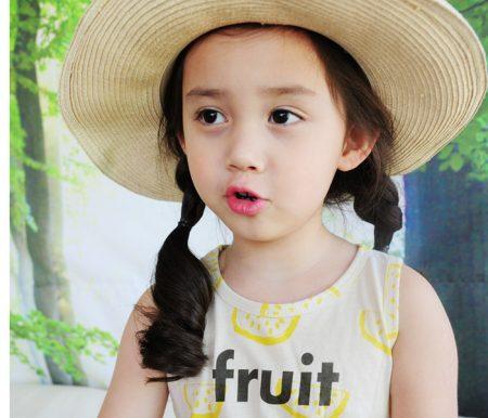 اطفال بنات كوريا (2)