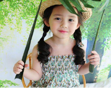 اطفال بنات كوريا (3)