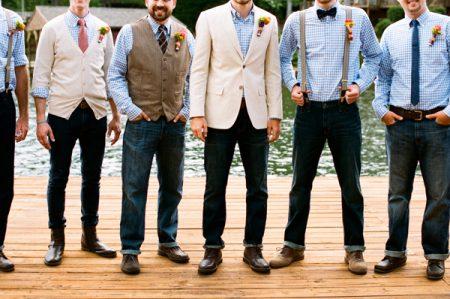 افكار اصحاب العريس (4)