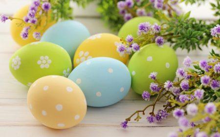 الوان البيض لشم النسيم 2017 (3)