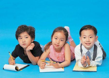 اولاد وبنات كوريا (2)