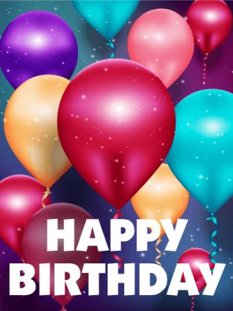 بطاقات عيد ميلاد 2017 صور Happy Birthday (1)