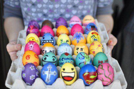 بيض شم النسيم جديد 2017 (1)